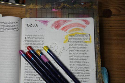 foto 3 uitleg jozua 1