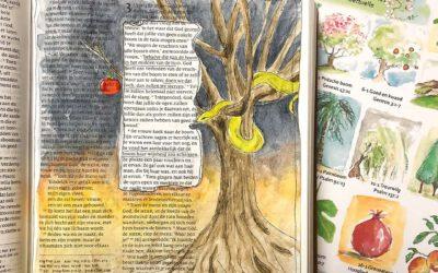 De boom van goed en kwaad