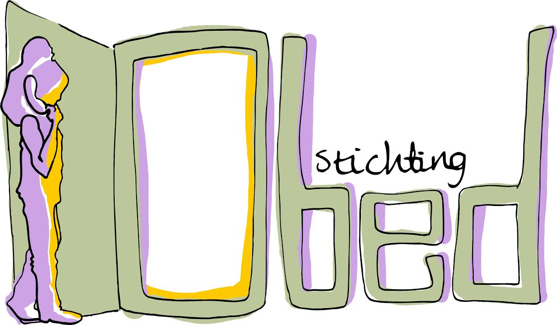 Logo stichting Obed